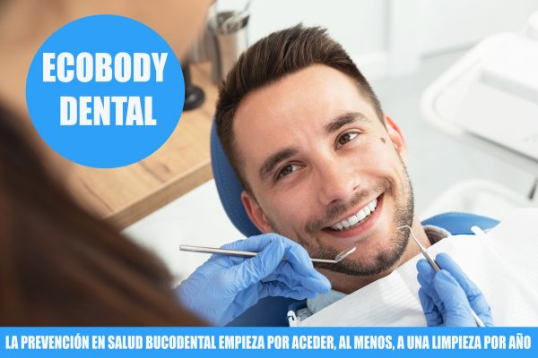 ECOBODY DENTAL