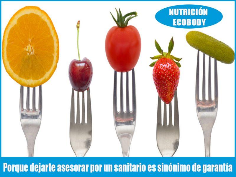 NUTRICION ECOBODY